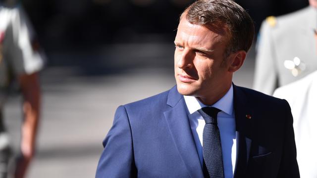 Emmanuel Macron estime que son homologue brésilien Jair Bolsonaro a «menti» sur ses engagements en faveur de l'environnement.