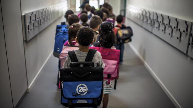 A partir de quatre ans, une large majorité d'enfants considère que le personnage dominant est un garçon.
