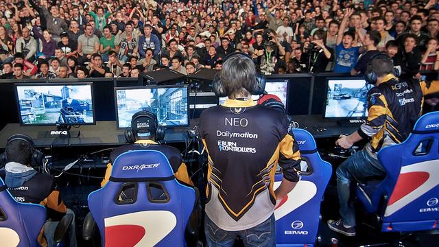 L'ESWC attire plus de 5 000 spectateurs à chaque session et plus de 2 millions d'internautes le regardent en direct sur le Web.