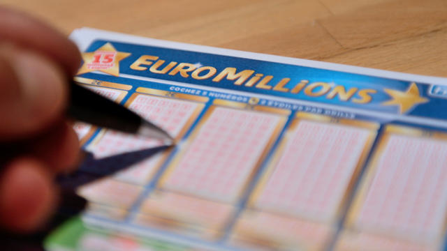 Le tirage de l'Euro Millions du vendredi 29 mai