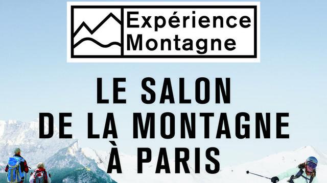 Salon Expérience Montagne