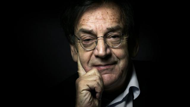 Le philosophe Alain Finkielkraut le 16 juin 2015 à Paris [JOEL SAGET / AFP/Archives]