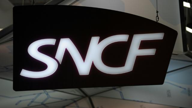 La SNCF expérimente des nouvelles technologies pour détecter les comportements ou les bagages suspects [ERIC PIERMONT / AFP/Archives]