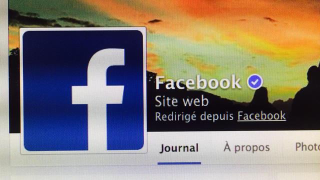 Facebook at Work est à l'heure actuelle encore en version test.