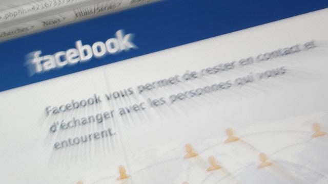 Facebook prévoit une fonctionnalité pour reconnaître les visages de personnes saoules.
