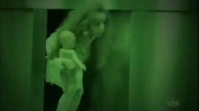 Le fantôme de l'ascenseur : la vidéo qui panique le Brésil