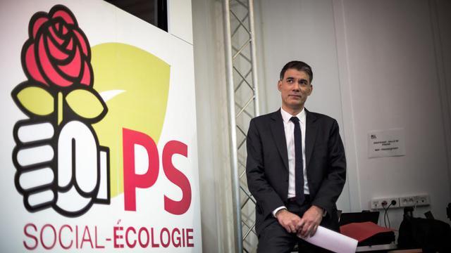 Elu fin mars, Olivier Faure sera officiellement intronisé premier secrétaire du Parti socialiste lors du congrès organisé ce week-end en région parisienne.