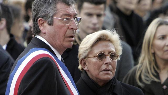 Une pétition a été lancée pour soutenir le couple Balkany.