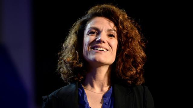 L'ex-ministre Chantal Jouanno, le 9 décembre 2015 à Issy-les-Moulineaux [MIGUEL MEDINA / AFP]