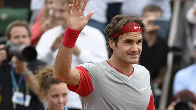 La Suisse devra-t-elle faire sans Roger Federer pour la finale de la Coupe Davis ?