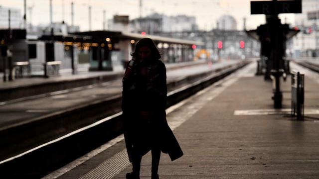 En 2017, les femmes se sentent bien plus en insécurité que les hommes, en Ile-de-France.