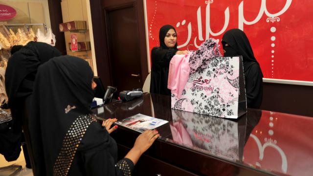 Les Saoudiens semblent avoir trouvé la solution pour donner une place plus importante aux femmes dans la société, tout en respectant la charia : construire une ville industrielle réservée aux femmes.