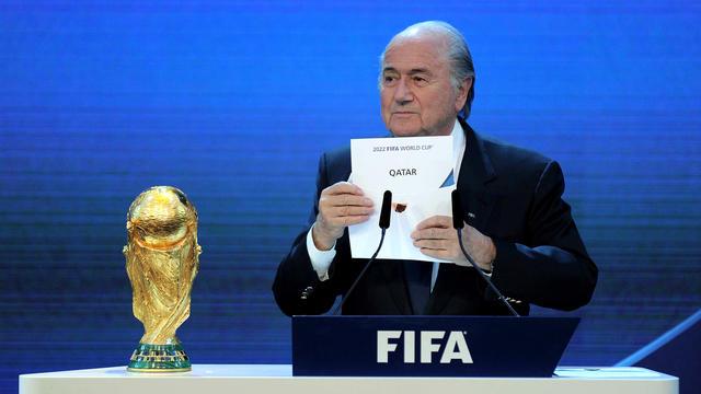 Le Qatar pourrait finalement organiser la compétition en 2026.