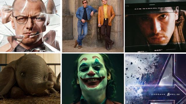 Les 15 Films à Voir Au Cinéma En 2019 Www Cnews Fr