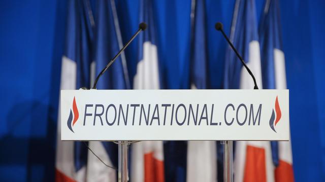 Le Front national est arrivé en tête dimanche à la législative partielle dans la 4e circonscription du Doubs.