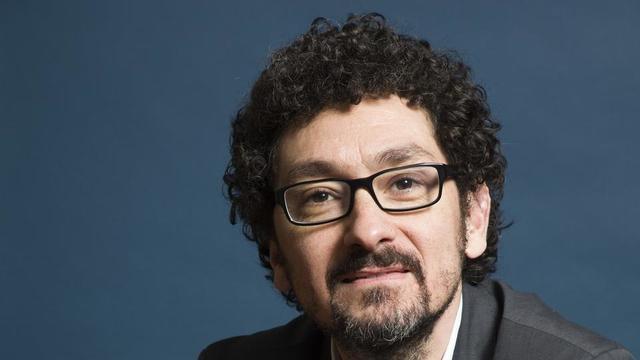 David Foenkinos sera président de «Lire à Limoges» 2019