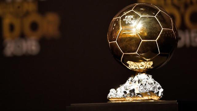 Qui succèdera à Luka Modric vainqueur en 2018 ?