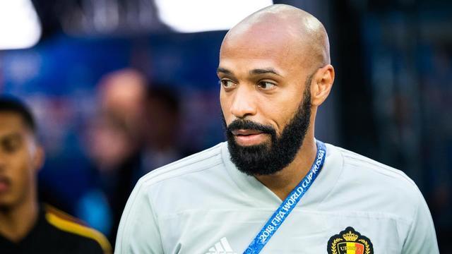 Thierry Henry pourrait avoir Gilles Grimandi comme adjoint.