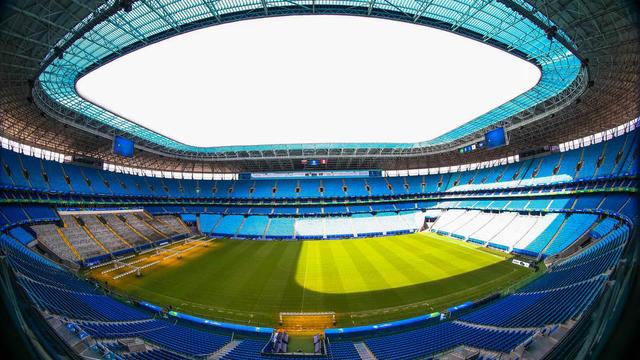 La Copa America se tient au Brésil jusqu'au 7 juillet.