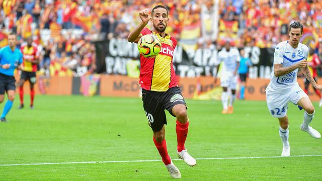 Auteurs d'un début de saison prometteur, Walid Mesloub et les Lensois reçoivent Metz dans le choc du 2e tour de la Coupe de la Ligue.