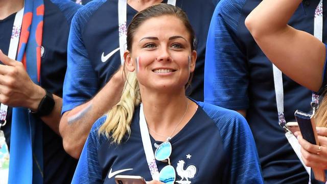 Laure Boulleau interviendra sur Canal+ pendant toute la Coupe du monde.