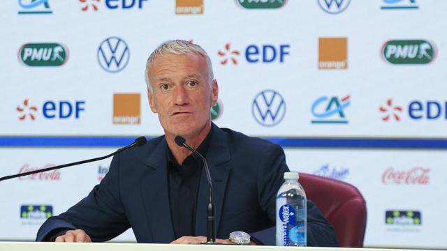 Didier Deschamps devrait pouvoir compter sur le retour de Kylian Mbappé.