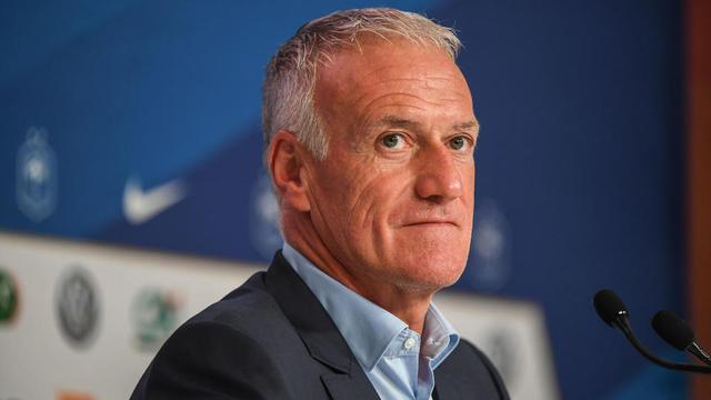 Didier Deschamps a choisi de faire confiance à ses Mondialistes pour affronter l'Allemagne et les Pays-Bas.