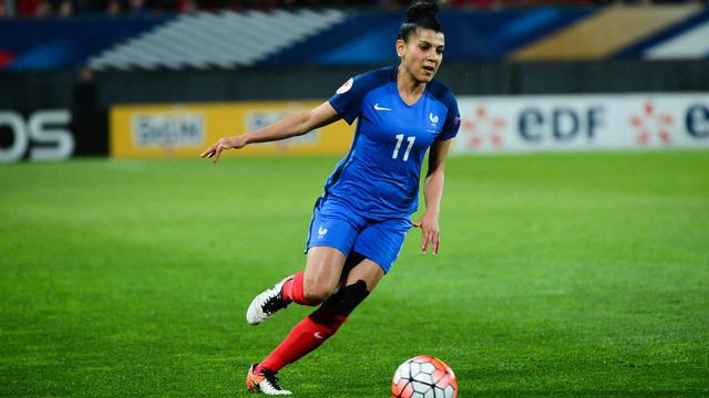 Foot Une Liste Sans Surprise Pour L Equipe De France Feminine
