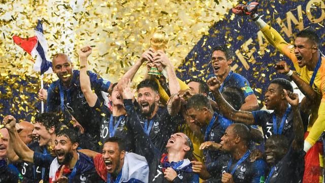 Les champions du monde seront opposés à l'Allemagne et aux Pays-Bas début septembre.