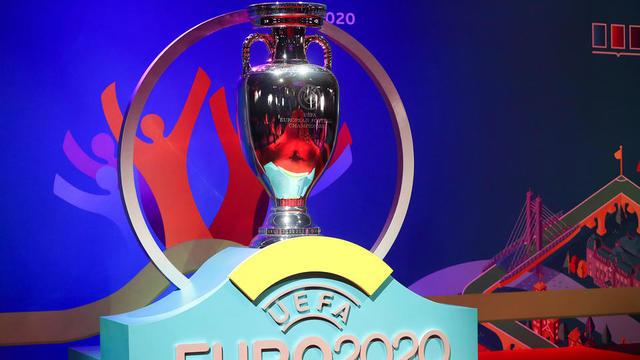 Coupe Du Monde 2020 Calendrier.Euro 2020 Dates Lieux Horaires Le Calendrier Complet