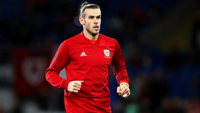 Gareth Bale n'a jamais caché sa passion pour le golf.