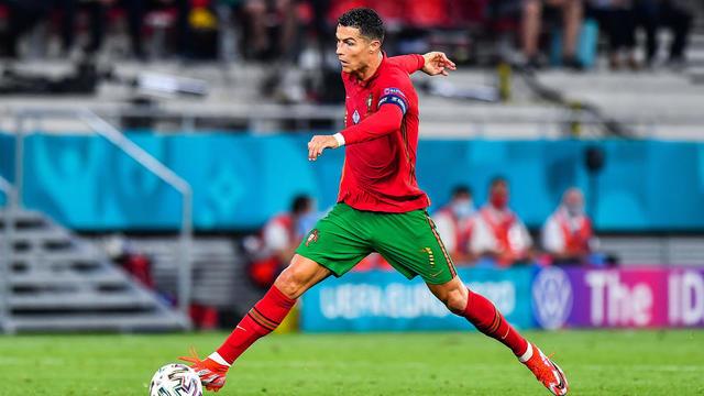 Huitièmes de finale de l'EURO 2021