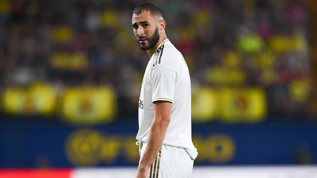 Karim Benzema compte 81 sélections en équipe de France.