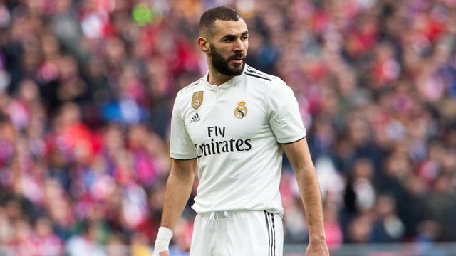 Karim Benzema réside dans l'un des quartiers huppés de Madrid.