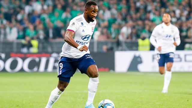 Moussa Dembélé et les Lyonnais reçoivent Lille au Groupama Stadium.