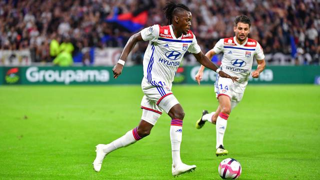 Après leurs victoires contre Manchester City et Marseille, les Lyonnais vont tenter d'enchainer à Dijon.