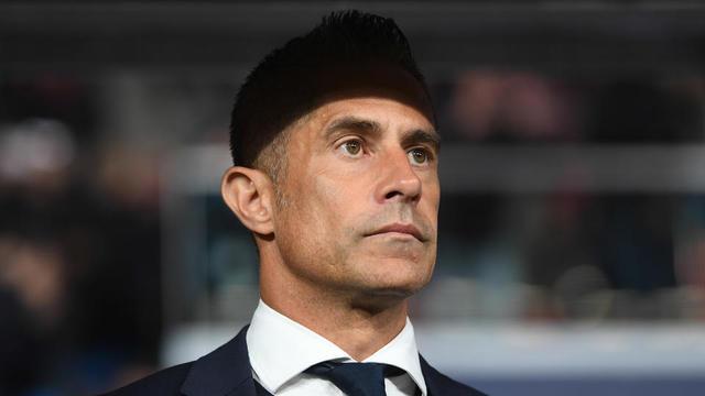 Sylvinho avait été nommé l'été dernier sur les conseils de Juninho.