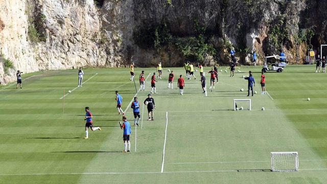 Les clubs de Ligue 1 vont disputer plusieurs matchs amicaux avant le début de la saison le 10 août.
