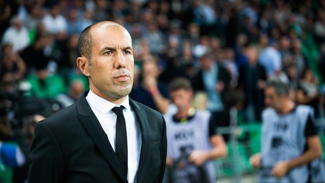 Leonardo Jardim pourrait être remplacé par Thierry Henry à la tête du club de la principauté.