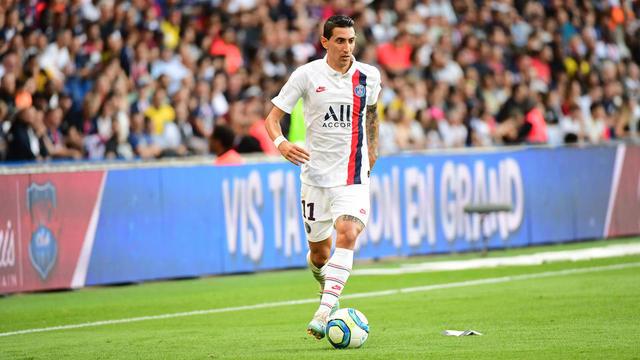 Calendrier Ligue 1 Nice.Ligue 1 Entre Blessures Et Calendrier Le Psg En Danger A