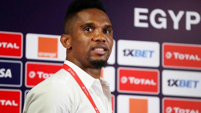 Samuel Eto'o a mis un terme à sa carrière il y a quelques mois.