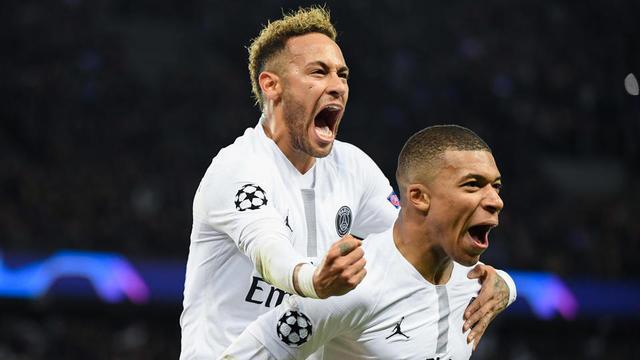 Le PSG de Neymar et Kylian Mbappé occupe la deuxième place de son groupe avant de se déplacer sur la pelouse de l'Etoile Rouge de Belgrade.