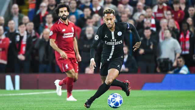 Battus à Liverpool, Neymar et les Parisiens doivent lancer leur campagne européenne face à Belgrade.