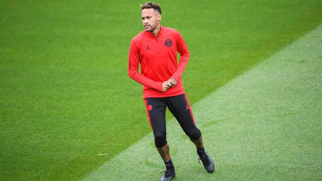 En club comme en sélection, Neymar a marqué à chacun de ses matchs cette saison.