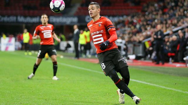 Rennes compte sur Hatem Ben Arfa pour se qualifier pour les 16es de finale de la Ligue Europa pour la première fois de son histoire.