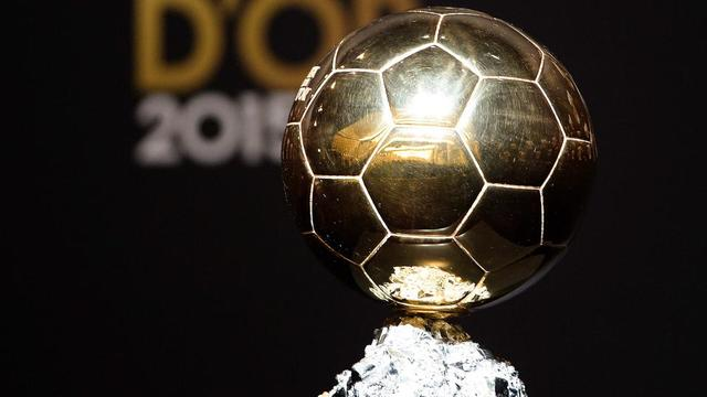 Le Ballon d'or est attribué chaque année depuis 1956.