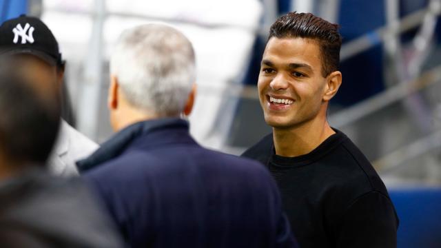 Hatem Ben Arfa réclame entre sept et huit millions d'euros au PSG.