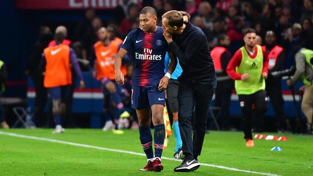 Kylian Mbappé avait eu des propos critiques après la débâcle à Lille.