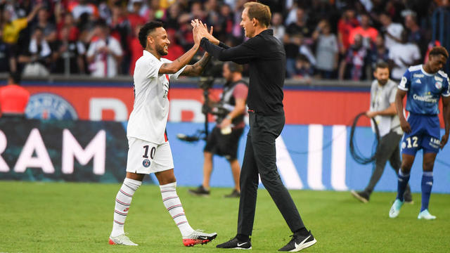 Neymar sera-t-il aligné par Thomas Tuchel face à Nantes ?
