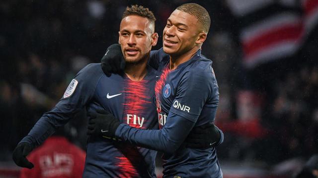 Le PSG n'a aucune intention de se séparer de ses deux stars.